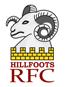 HRFC Logo