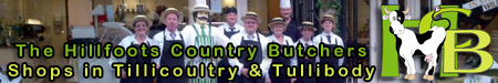 Hillfoots Country Butchers