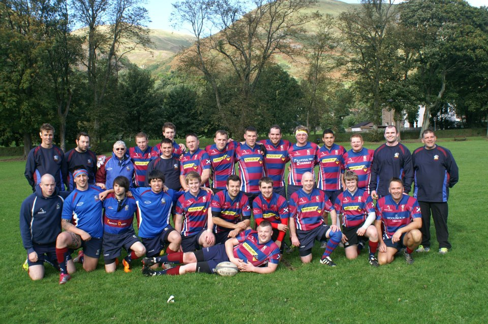 Second xv pic