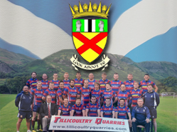 Hillfoots Rugby Football Club Picture