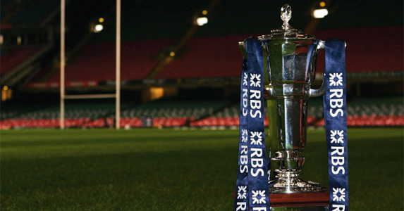 6 nations cup