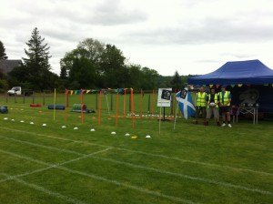 Hillfoots Stall