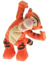 tag tigers