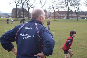 Hillfoots Coach